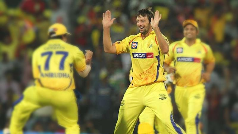 Delhi Daredevils Sign Ben Hilfenhaus to Replace Duminy