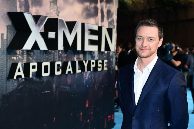 X Men: Apocalypse Global Fan Screening – London