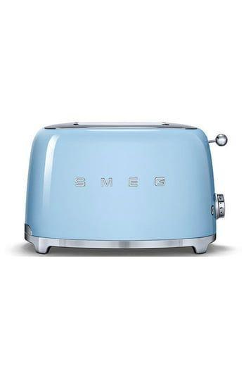 """<p><strong>SMEG</strong></p><p>nordstrom.com</p><p><strong>$127.46</strong></p><p><a href=""""https://go.redirectingat.com?id=74968X1596630&url=https%3A%2F%2Fwww.nordstrom.com%2Fs%2Fsmeg-50s-retro-style-two-slice-toaster%2F4695273&sref=https%3A%2F%2Fwww.goodhousekeeping.com%2Flife%2Fmoney%2Fg33419415%2Fbest-nordstrom-anniversary-sales-2020%2F"""" rel=""""nofollow noopener"""" target=""""_blank"""" data-ylk=""""slk:Shop Now"""" class=""""link rapid-noclick-resp"""">Shop Now</a></p><p><em>originally $229.95</em></p><p>Boost your kitchen's style factor with SMEG's popular retro toaster.</p>"""