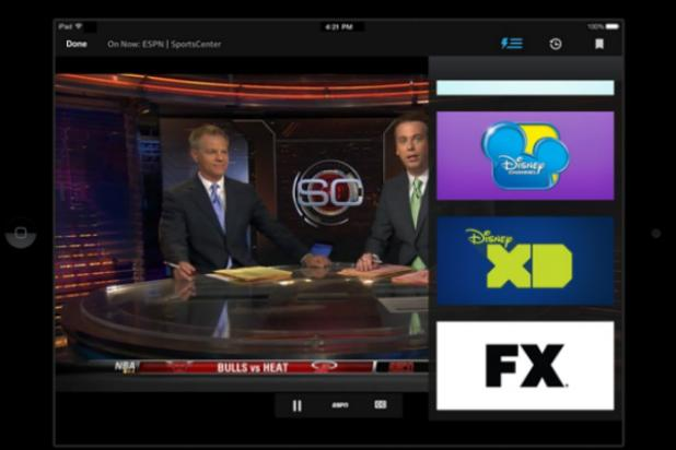 Comcast s xfinity tv go app to allow users to watch tv for Mirror xfinity app to tv