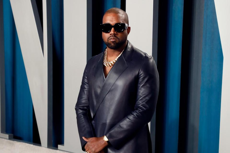 KanyeWest-1 - Credit: Taylor Hill/FilmMagic/Getty Images