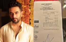 Music composer Shekhar Ravjiani charged Rs 1600 for 3 egg, Twitter says JNU student could afford rent for 15 years