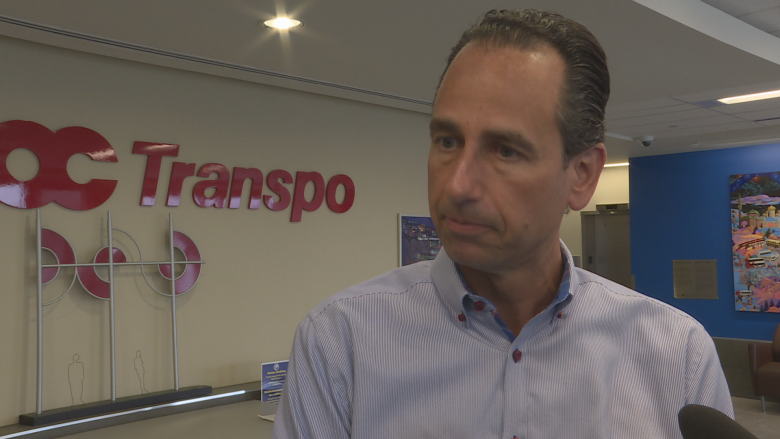 LRT handover likely running late, transit boss says
