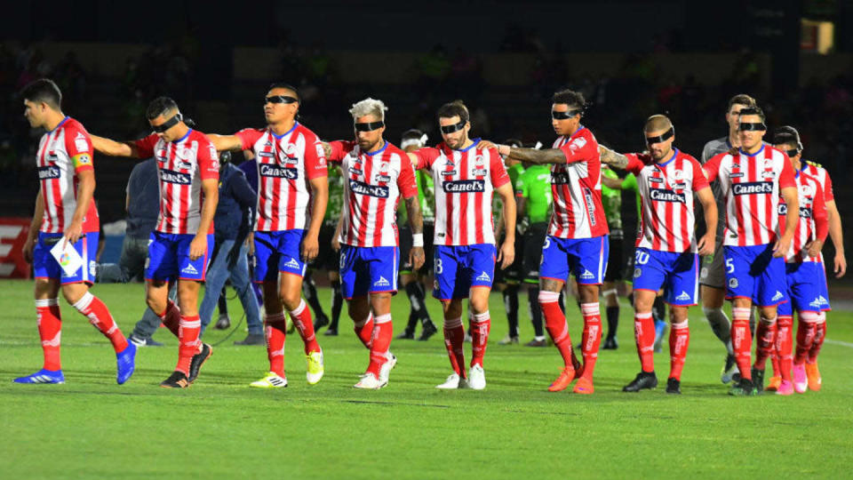 FC Juarez v Atletico San Luis - Torneo Guard1anes 2021 Liga MX | Jam Media/Getty Images
