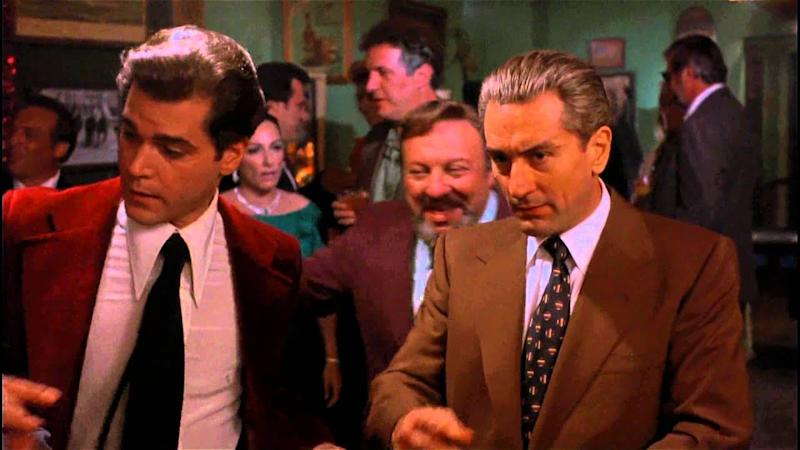 Goodfellas (Credit: Warner Bros)