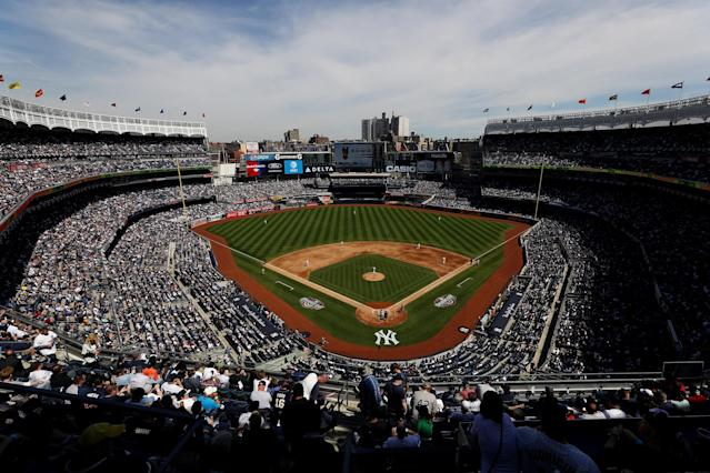 The Yankees, already pretty good at real sports, are now investing in esports. (AP)