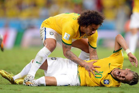 Brazil v Colombia: Quarter Final - 2014 FIFA World Cup Brazil