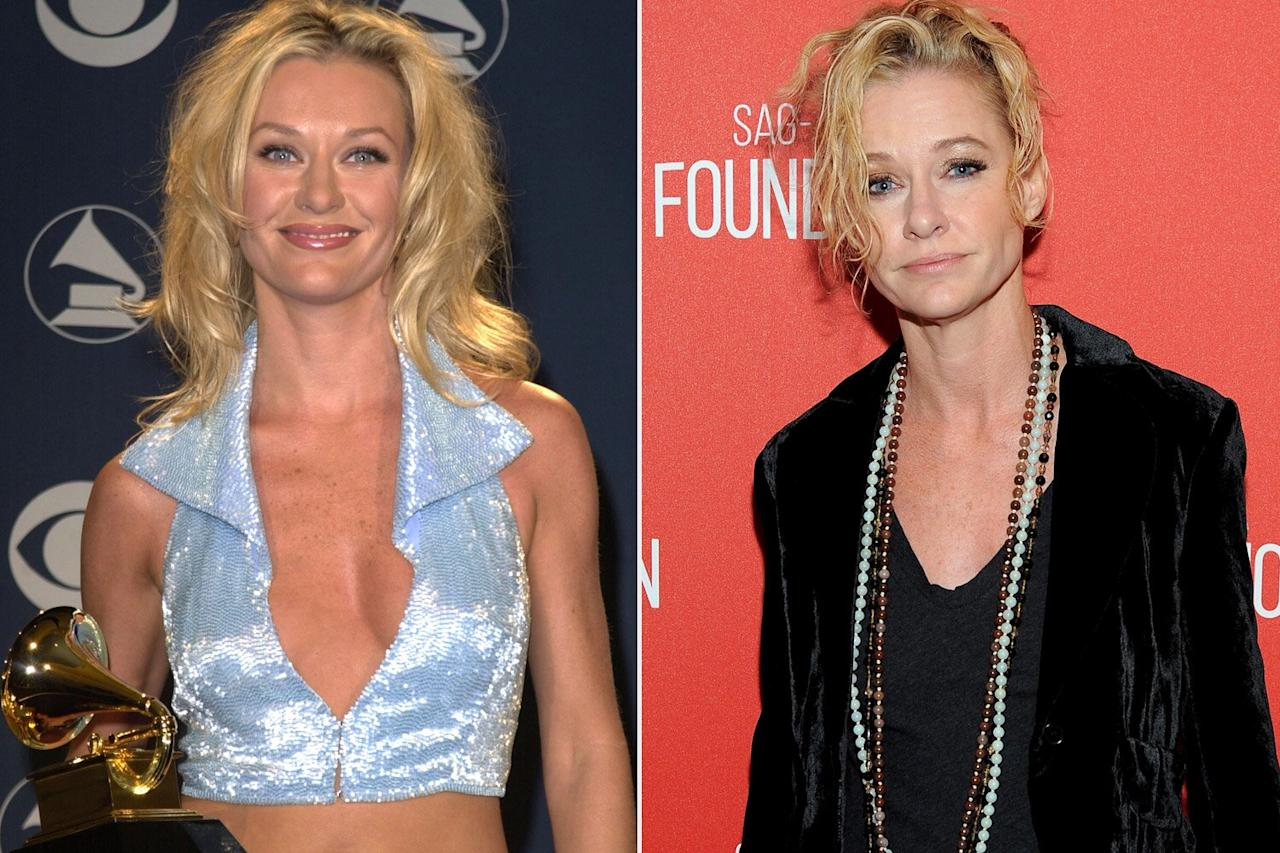 """<b>Who did she beat?</b>  Brad Paisley, Papa Roach, Jill Scott, and Sisqó  <b>What's she up to now?</b>  Singer-songwriter <a href=""""https://ew.com/tag/shelby-lynne/"""">Shelby Lynne</a> had a leg up on her country-rock peer <a href=""""https://ew.com/tag/brad-paisley/"""">Brad Paisley</a>, having launched her career over a decade prior on cable talent show <i>Nashville Now</i>. Since her breakthrough album <i>I Am Shelby Lynne</i>, the artist has spent the past two decades steadily releasing albums, most notably her critically-acclaimed 2017 record <i>Not Dark Yet</i> with sister Allison Moorer."""