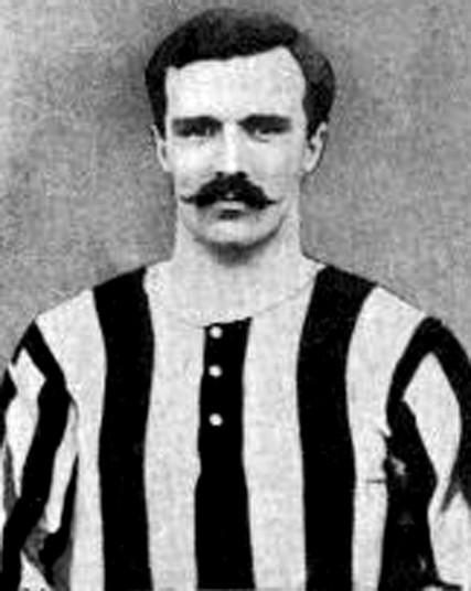 <p><b>Willie Groves</b><br><b>1893:</b> West Brom to Aston Villa for £100 </p>