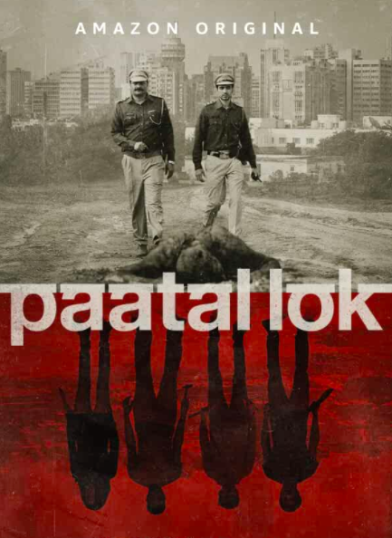 """The plot of the series revolves around a cop who lands the case of a lifetime when four suspects are nabbed in the assassination attempt of a journalist. The pursuit of it leads him to 'Paatal Lok', and to shocking discoveries in the past of the four suspects. I would give this one three out of five stars. The issue I had with this show was that the English dialogues are so bad as compared to the Hindi ones. It's almost cringy coming from such well-known actors. But despite that, I liked it more than 'Sacred Games'. 'Paatal Lok' is available to watch on <a href=""""https://www.primevideo.com/detail/0G9IEOHCN8KMY6COD9ILGH7IY5/ref=atv_sr_def_c_unkc__1_1_1?sr=1-1&pageTypeIdSource=ASIN&pageTypeId=B087RQLTBZ&qid=1596174592"""" rel=""""nofollow noopener"""" target=""""_blank"""" data-ylk=""""slk:Prime Video"""" class=""""link rapid-noclick-resp"""">Prime Video</a>. <br>"""