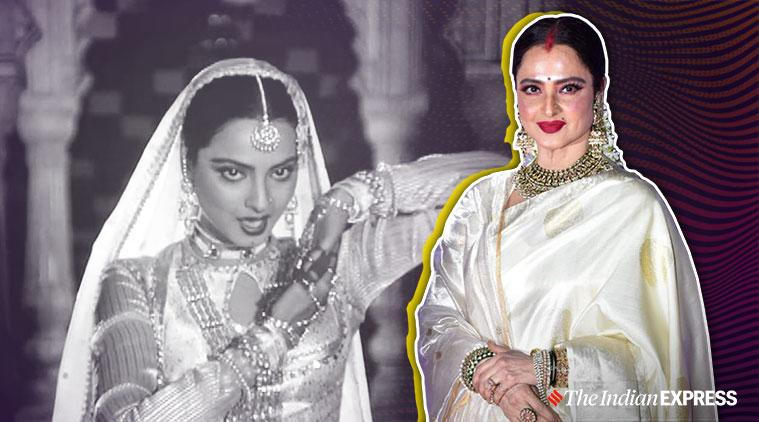 rekha career
