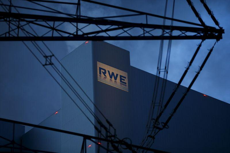 RWE is possible takeover target in renewables boom - Goldman Sachs