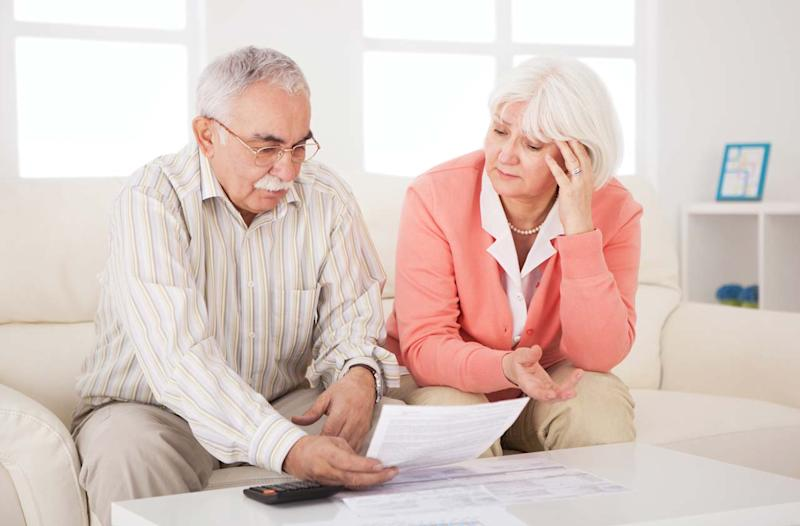 The RMD Solution to the Hassle of Filing Estimated Taxes in Retirement