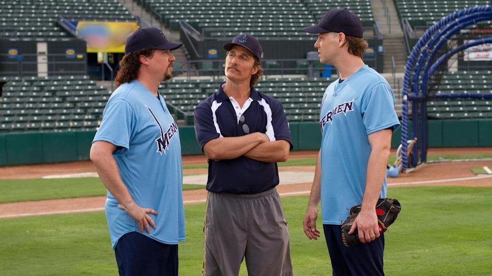 Eastbound and Down on HBO