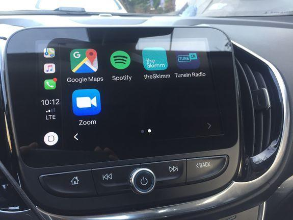 With Google Maps On Apple Carplay Iphone Owners Can Finally Ditch
