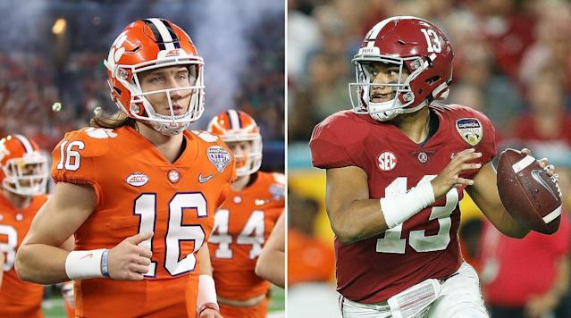 Top 100 College Football Players of 2019: Nos. 10–1