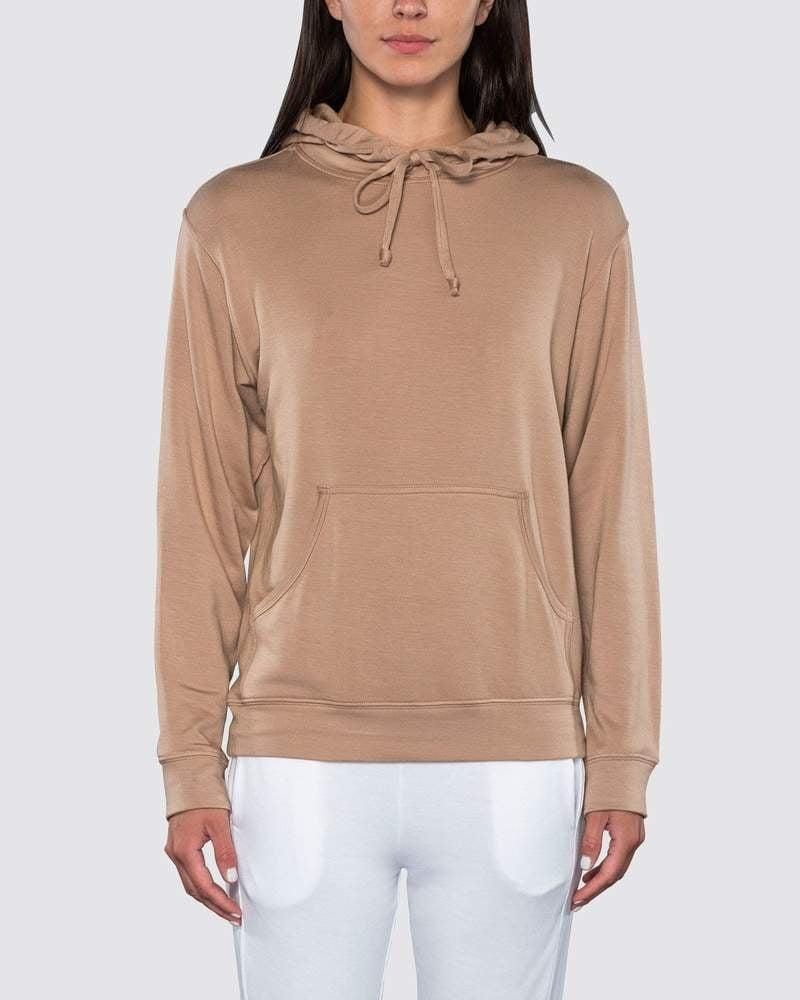 """<p>""""When I say this <span>Bleusalt The Unisex Skater Hoodie</span> ($145) is buttery soft, I mean it."""" </p>"""