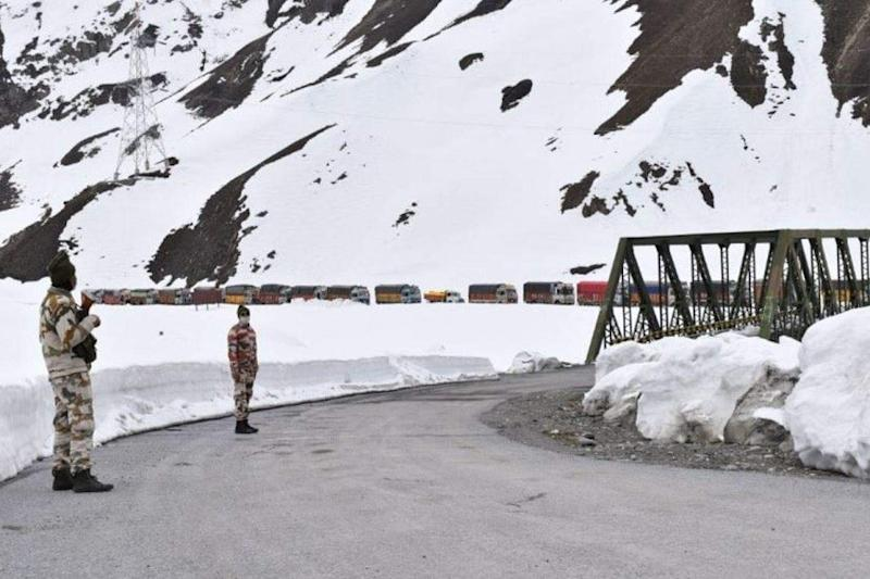 Battlefront Synergy: ITBP Deployed in Eastern Ladakh Needs to Be Placed under Army Command Urgently