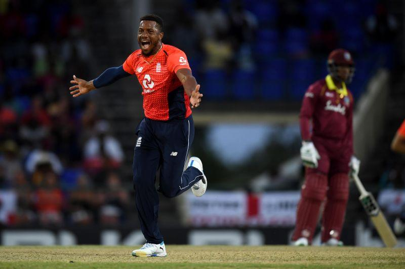Image result for West Indies bowled out for the second lowest total ever in T20Is