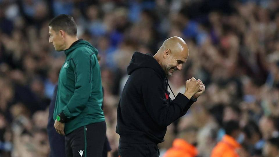 300 games for Manchester City: Decoding Pep Guardiola