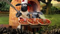 "<p>Netflix debuted the delightful <em><a href=""https://www.netflix.com/watch/80242602"" rel=""nofollow noopener"" target=""_blank"" data-ylk=""slk:A Shaun the Sheep Movie: Farmageddon"" class=""link rapid-noclick-resp"">A Shaun the Sheep Movie: Farmageddon</a></em> earlier this year. If that whets your kids' appetites for more gently droll adventures with a claymation farmhouse animals, this show delivers. </p><p><a class=""link rapid-noclick-resp"" href=""https://www.netflix.com/title/81193152"" rel=""nofollow noopener"" target=""_blank"" data-ylk=""slk:WATCH NOW"">WATCH NOW</a></p>"