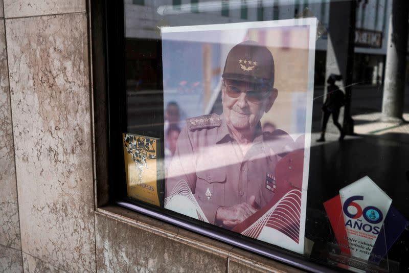 Cuba poised to enter post-Castro era at Communist Party Congress