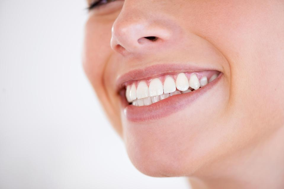 Diet is incredibly important for good oral health [Photo: Getty]