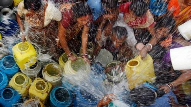 As Tamil Nadu continues to face acute water shortage, the state government said it will now set up a monitoring committee to look into the water supply related issue. Municipal Administration and Rural Development Minister S P Velumani said he had chaired a review meeting along with senior government officials to study the steps need to address the water crisis in the state.