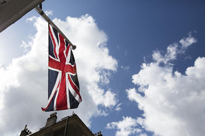 British Businesses Losing Faith in Economy as Brexit Approaches