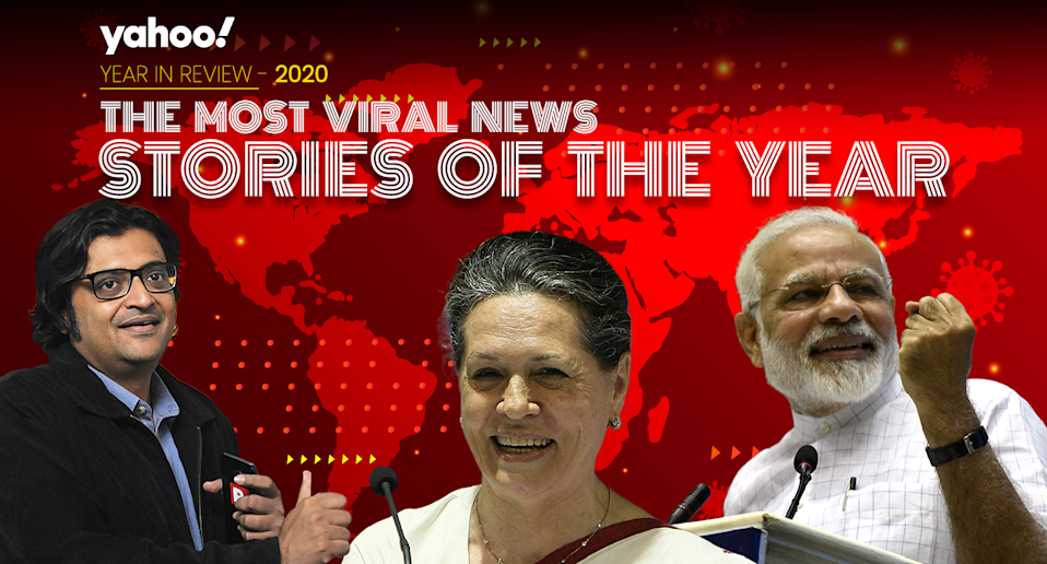 Most Viral Stories of the Year