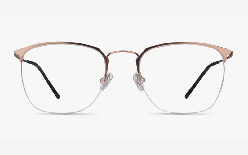 Urban Eyeglasses. (Photo: EyeBuy Direct)