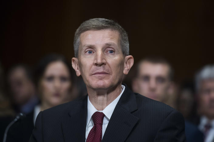 """<span class=""""s1"""">L. Steven Grasz, at a Senate Judiciary Committee nomination hearing in November. (Photo: Tom Williams/CQ Roll Call via Getty Images)</span>"""