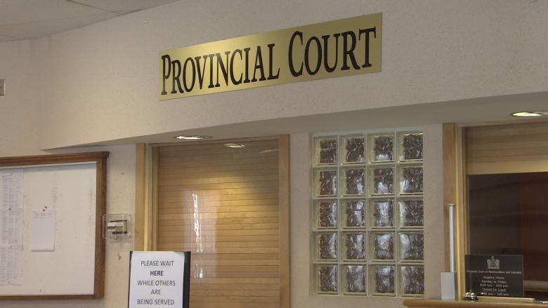 Judge refuses to transfer murder case, calls for 2nd courtroom in Harbour Grace