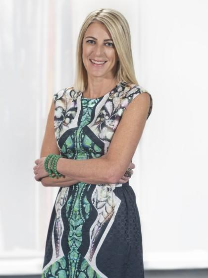 Heidi Zuckerman will take her post as director and CEO of the Orange County Museum of Art on February 8.