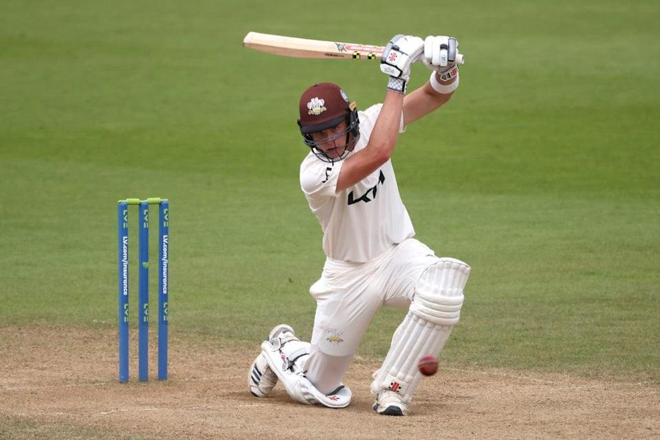 (Getty Images for Surrey CCC)