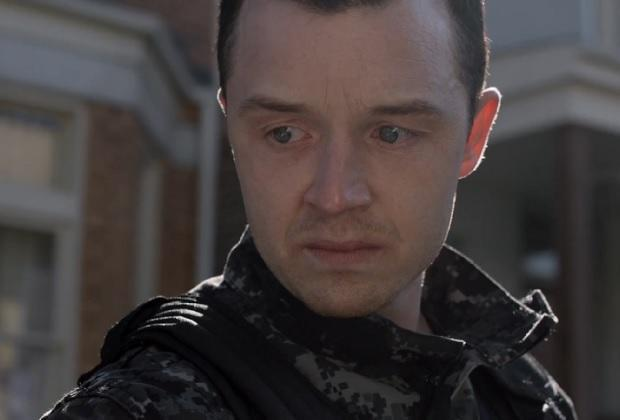 Shameless Noel Fisher
