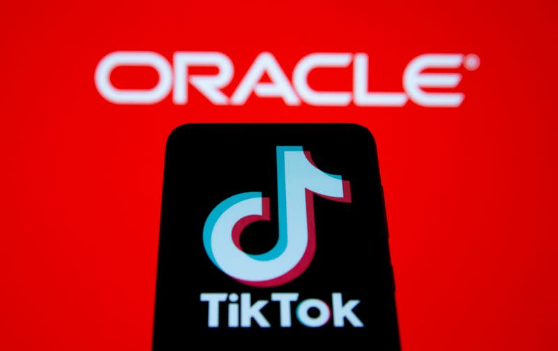 U.S. lawmakers raise questions about proposed Bytedance-Oracle deal