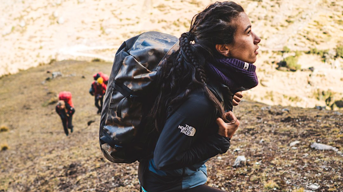 Black Friday 2020: Shop coats, vests and more for the whole family at The North Face sale.