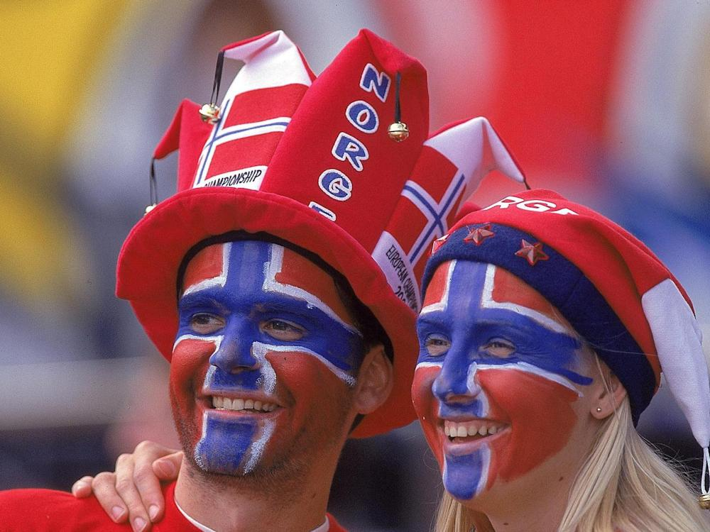Next summer it will be 18 years since Norway reached a major tournament (Getty)