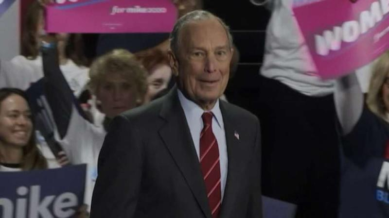 Usa 2020, Bloomberg si ritira dopo il flop al Super Tuesday
