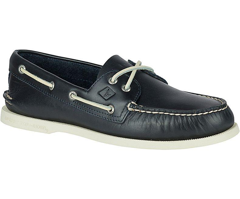 Sperry Authentic Organic Boat Shoe