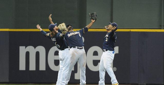 2019 Milwaukee Brewers season in review: Playoffs, again