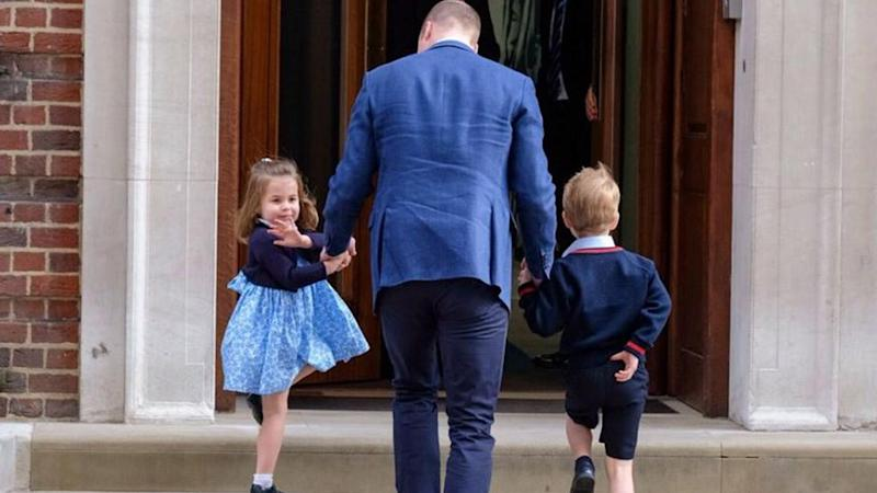 The new royal baby's nursery decorations sound adorable