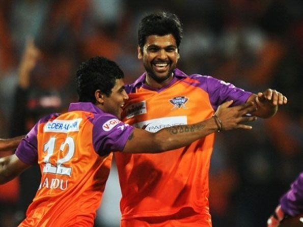 RP Singh was the leading wicket-taker for Kochi Tuskers Kerala in IPL 2011