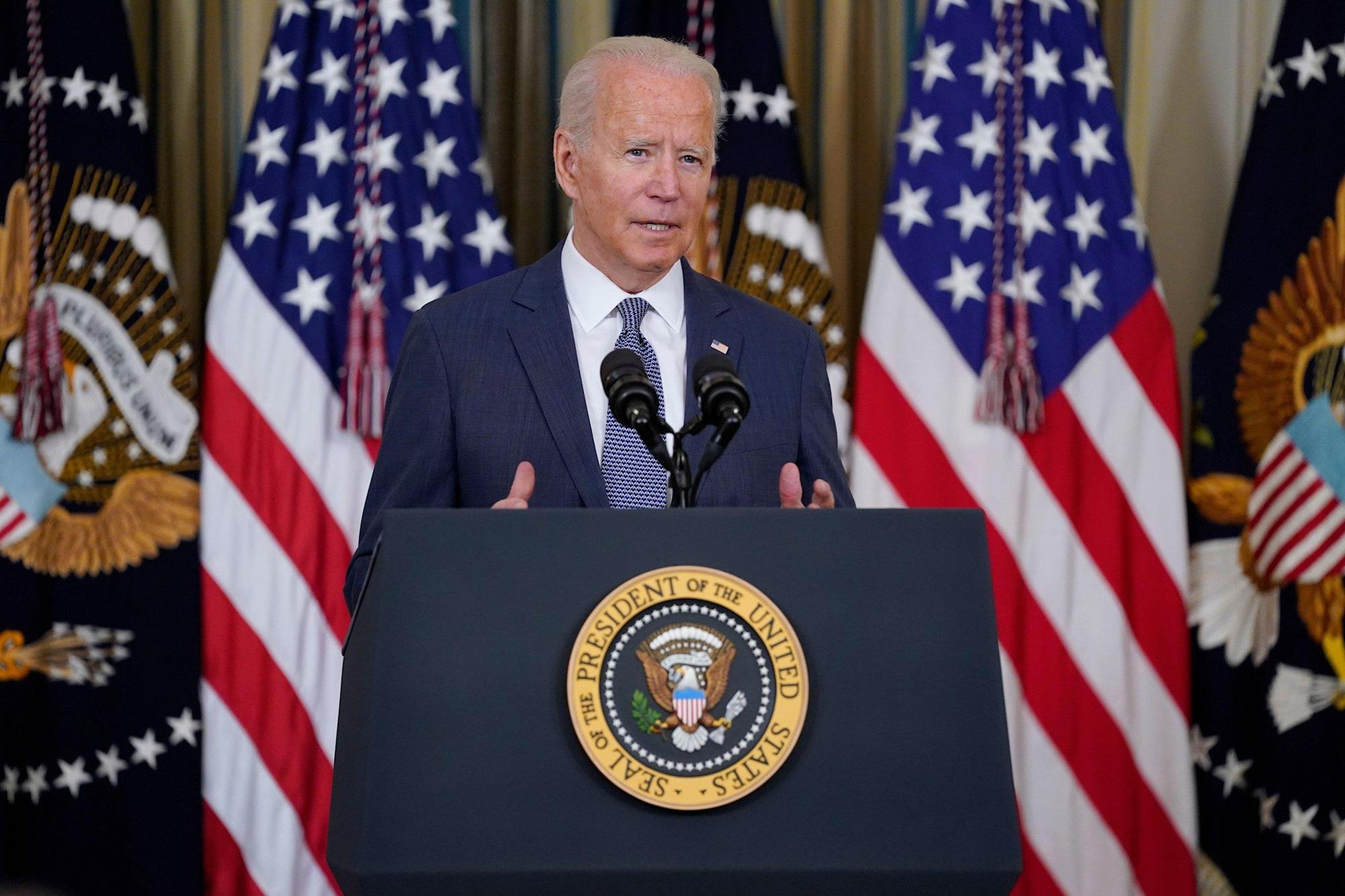 President Biden's New Executive Order Could Save You Money on Airfare, Medications and More