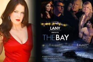 Kira Reed Lorsch Joins Cast of Emmy(R) Nominated The Bay