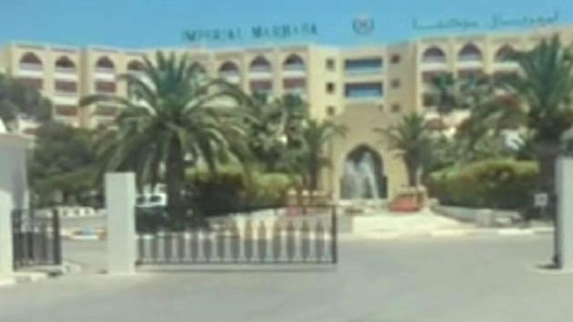 Tunisia: Gunmen Attack Two Tourist Hotels