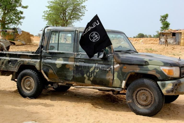 The Islamic State West Africa Province (ISWAP) group broke away from Boko Haram in 2016 and has ramped up attacks against the military since last year