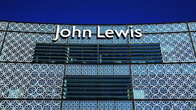 John Lewis axes staff bonus for first time since 1953