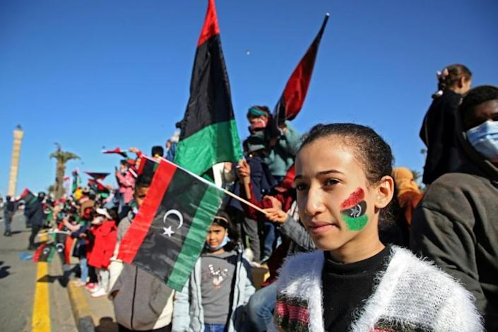 Libyans last month marked a decade since the start of the uprising that toppled Moamer Kadhafi